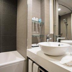 Hotel Nikko Osaka ванная