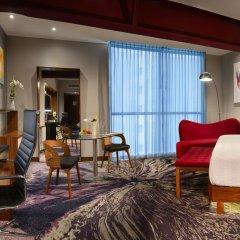 Hard Rock Hotel Guadalajara Гвадалахара комната для гостей фото 4