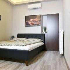 Corvin Point Hostel Будапешт сейф в номере