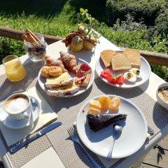 Отель Villa Ducci Италия, Сан-Джиминьяно - отзывы, цены и фото номеров - забронировать отель Villa Ducci онлайн питание фото 3