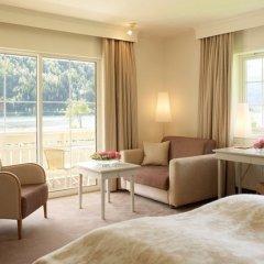 Отель Loenfjord комната для гостей
