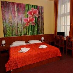Hotel Zlatá Váha комната для гостей фото 5
