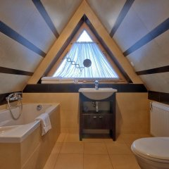 Отель Bellamonte Aparthotel ванная