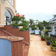 Hoa Phat Hotel & Apartment фото 11
