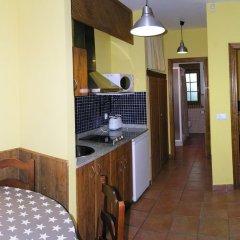 Отель Apartamentos Dos Robles в номере фото 2