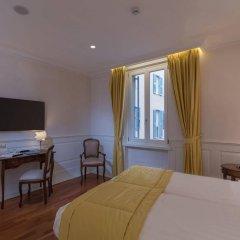 Hotel degli Artisti комната для гостей фото 4