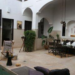 Отель Riad Dar Massaï Марокко, Марракеш - отзывы, цены и фото номеров - забронировать отель Riad Dar Massaï онлайн фото 9