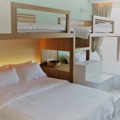 Отель Anana Ecological Resort Krabi Таиланд, Ао Нанг - отзывы, цены и фото номеров - забронировать отель Anana Ecological Resort Krabi онлайн комната для гостей фото 2
