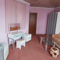 Гостиница Гюмри комната для гостей фото 2