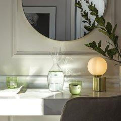 Отель A77 Suites By Andronis Афины удобства в номере