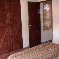 Отель Cabañas La Cosecha Сан-Рафаэль фото 6