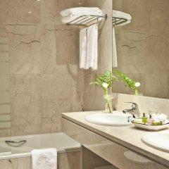 Hotel Principe Pio ванная фото 2