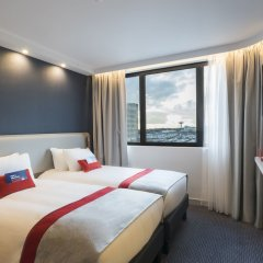Отель Holiday Inn Express Paris - CDG Airport фото 6