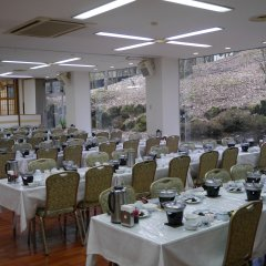 Yamanakakohanso Hotel Seikei Яманакако помещение для мероприятий