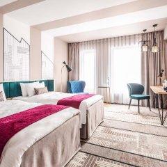 Отель Mercure Kaliningrad Стандартный номер