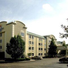 Отель Comfort Inn North/Polaris парковка