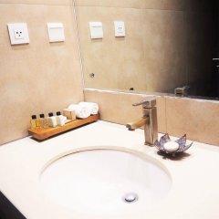 Отель Baan Laimai Beach Resort ванная