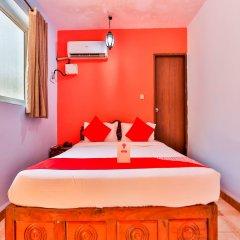Отель OYO 14036 Calangute Гоа комната для гостей фото 2