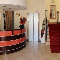 Отель MALVINA Римини интерьер отеля фото 2