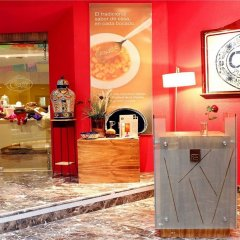 Отель Camino Real Airport Мехико питание фото 2