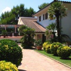 Hotel Giardino Suite&wellness Нумана фото 20