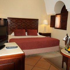 Отель Iberotel Makadi Beach сейф в номере
