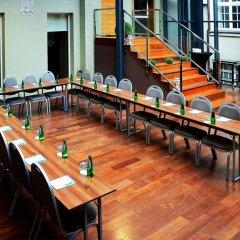 Отель NH Poznan Польша, Познань - 1 отзыв об отеле, цены и фото номеров - забронировать отель NH Poznan онлайн помещение для мероприятий фото 2