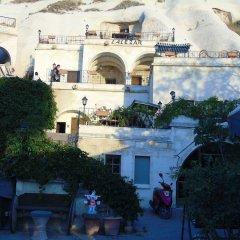 Lalezar Cave Hotel Турция, Гёреме - отзывы, цены и фото номеров - забронировать отель Lalezar Cave Hotel онлайн фото 15