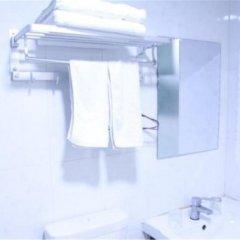 Zhongshan Yongyi Hotel ванная