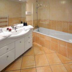 Отель Aparthotel Adagio Nice Promenade des Anglais ванная фото 2