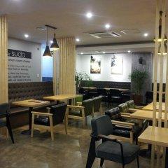 Ulsan Hotel интерьер отеля