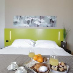 Rimini Fiera Hotel Римини в номере