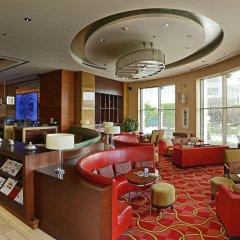 Istanbul Marriott Hotel Asia Турция, Стамбул - отзывы, цены и фото номеров - забронировать отель Istanbul Marriott Hotel Asia онлайн интерьер отеля