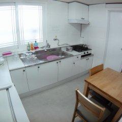 Lux Guesthouse - Hostel в номере