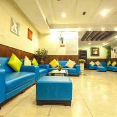 The Summer Hotel Нячанг детские мероприятия