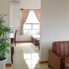 Chau Pho Hotel комната для гостей фото 2