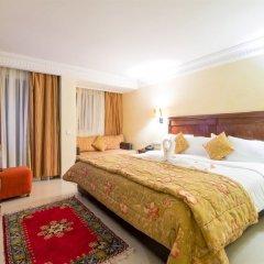 Отель Golden Tulip Farah Marrakech Марокко, Марракеш - 2 отзыва об отеле, цены и фото номеров - забронировать отель Golden Tulip Farah Marrakech онлайн комната для гостей фото 4