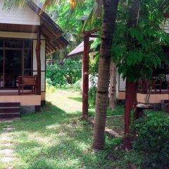 Отель Lanta Scenic Bungalow Таиланд, Ланта - отзывы, цены и фото номеров - забронировать отель Lanta Scenic Bungalow онлайн фото 5