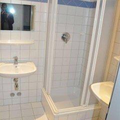 Eduard-heinrich-haus - Hostel Зальцбург ванная