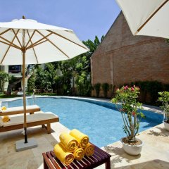 Отель Hoi An Tnt Villa Хойан бассейн фото 2