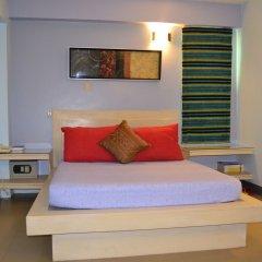 Отель Franchise One Hotel Филиппины, Макати - отзывы, цены и фото номеров - забронировать отель Franchise One Hotel онлайн сейф в номере