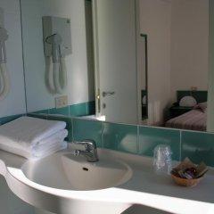 Hotel Bel Tramonto Марчиана ванная