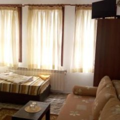 Отель Mario Hotel & Complex Болгария, Сандански - отзывы, цены и фото номеров - забронировать отель Mario Hotel & Complex онлайн комната для гостей фото 4