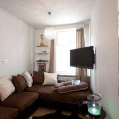 Отель Holidayhome Bruges @ Home комната для гостей фото 4