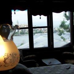 Отель Golden Horn Guesthouse развлечения