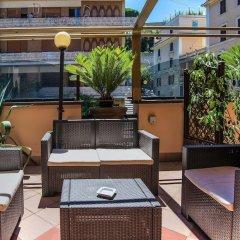 Hotel Alimandi Via Tunisi фото 2