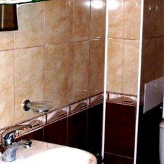 Отель Guest Rooms Vachin Болгария, Банско - отзывы, цены и фото номеров - забронировать отель Guest Rooms Vachin онлайн ванная