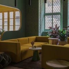 Отель Whitworth Locke Великобритания, Манчестер - отзывы, цены и фото номеров - забронировать отель Whitworth Locke онлайн интерьер отеля фото 2