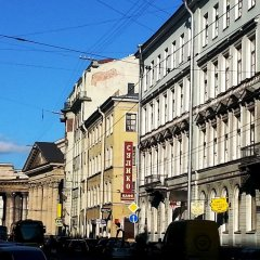 Гостиница Астра Хостел в Санкт-Петербурге - забронировать гостиницу Астра Хостел, цены и фото номеров Санкт-Петербург фото 3