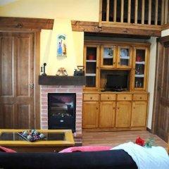 Отель Apartamentos Rurales El Tio Pablo Тресвисо комната для гостей фото 5
